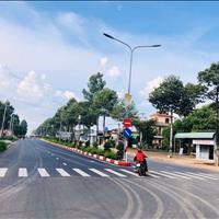 Kẹt tiền tôi cần bán 2 nền đất ngay trung tâm hành chính Tân Phú, huyện Đồng Phú, Bình Phước