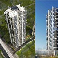 Bán căn hộ Center Point 110 Cầu Giấy, 76,21m2, 2 phòng ngủ, 2WC, 3,35 tỷ