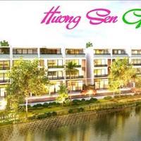 Hương Sen Garden đô thị sinh thái nơi cuộc sống hòa mình thiên nhiên