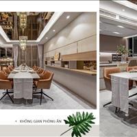 Cần bán căn hộ Penthouse Vista Verde, 258m2, view Quận 1, full nội thất, giá 19.xx tỷ