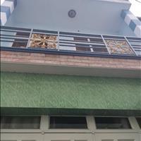 Bán nhà sau bến xe An Sương, Bà Điểm 8, Hóc Môn, diện tích 4x8m, giá 895 triệu, sổ hồng riêng
