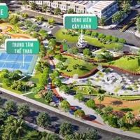 Chỉ 655 triệu sở hữu ngay đất quận Tư Nghĩa - Quảng Ngãi - dự án Phú Điền Residences