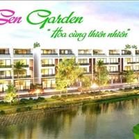 Khu dân cư Hương Sen Garden - MT Trần Văn Giàu gần bệnh viện đa khoa Tân Tạo mở bán 05/07/2020