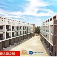 Bán nhà mặt phố quận Hồng Bàng - Hải Phòng giá 1.54 tỷ