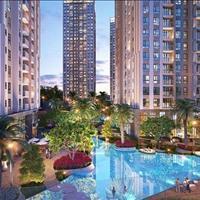 Bán căn hộ Quận 2 - Thành phố Hồ Chí Minh giá 3.6 tỷ