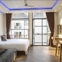Khách sạn căn hộ kiệt ô tô Nguyễn Văn Thoại đang kinh doanh tốt giá rẻ sát biển