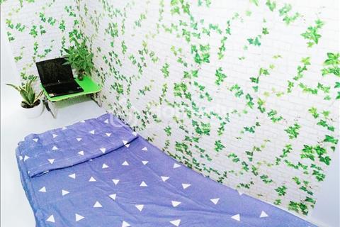 Cho thuê phòng mini sạch sẽ 1 người ở Tân Phú 1.5-1tr8tr, ngay ngã 4 Lũy Bán Bích - Thoại Ngọc Hầu