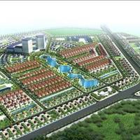 Bán gấp biệt thự Vườn Cam lô 240m2, ô góc, giá 21 triệu/m2