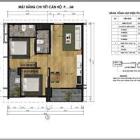 Bán căn hộ quận Nam Từ Liêm - Hà Nội giá 2.15 tỷ