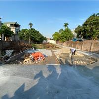 Bán đất quận Gia Lâm - Hà Nội giá 600.00 triệu