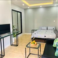 Cho thuê căn hộ dịch vụ Quận 3 - Hồ Chí Minh giá 7 triệu
