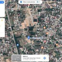 Bán đất thành phố Quảng Ngãi - Quảng Ngãi giá 1.05 tỷ