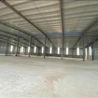 Bán hoặc cho thuê kho xưởng từ 500m2 đến 5400m2 tại Quốc Lộ 5, An Dương, Hải Phòng
