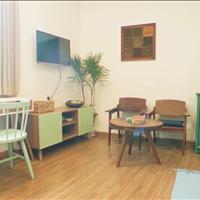 Căn hộ full nội thất ngay trung tâm Sài Gòn (cho nuôi pet)