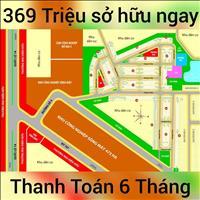 Bán đất dự án 1/500 lớn nhất tỉnh Đồng Nai ngay khu công nghiệp Sông Mây giá đầu tư sinh lời cao