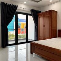 Cho thuê phòng trọ cao cấp, có ban công kính, đầy đủ nội thất 27B Nguyễn Văn Dung, Phường 6, Gò Vấp