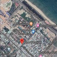 Bán đất Nguyễn An Ninh, đường 5,5m, 95m2, giá 2.35 tỷ
