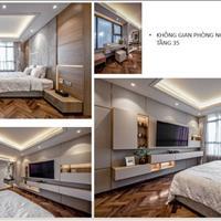Bán căn hộ Penthouse Sky Villa Vista Verde quận 2, diện tích 258m2, view quận 1, full nội thất