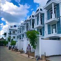 Bán nhà mặt phố trung tâm thành phố Bến Tre đại lộ Đồng Khởi