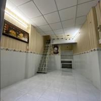 Bán nhà giá rẻ nhất Gò Vấp 1 tỷ 750 triệu ngay Nguyễn Văn Lượng