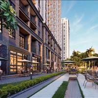 Bán căn hộ 2 phòng ngủ Nam Sài Gòn, mặt tiền Lê Văn Lương - giá chỉ từ 1.7 tỷ