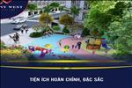 Dự án Symphony West TP Hồ Chí Minh - ảnh tổng quan - 3