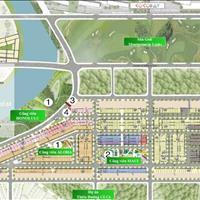 Bán đất nền dự án Tropical Palm - Quảng Nam giá 16 triệu/m2