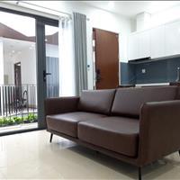 Cho thuê căn hộ cao cấp 1 phòng ngủ dành cho gia đình 1 - 3 người, full nội thất