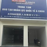 Cho thuê nhà mặt phố Vinh - Nghệ An giá thỏa thuận