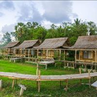Bán 1 sản phẩm thích hợp làm nghỉ dưỡng Farmstay cách biển Lộc An 2km, chỉ 420 triệu/sào