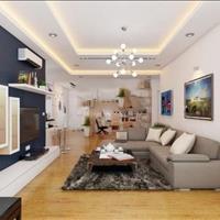 Bán chung cư Saigon Pavillon, 55m2, 1 phòng ngủ, view Tây Nam, giá 5 tỷ