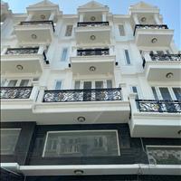Biệt thự phố 3 lầu thiết kế tân cổ điển ngay mặt tiền An Dương Vương và Võ Văn Kiệt