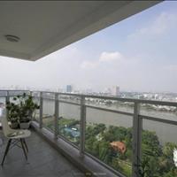 Bán căn hộ River Garden, lầu cao view sông, 3 phòng ngủ, diện tích 153m2 giá tốt 7 tỷ