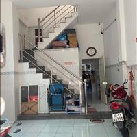Bán nhà riêng quận Bình Thạnh - Thành phố Hồ Chí Minh giá 7.5 tỷ