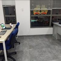 Cho thuê officetel văn phòng rộng rãi 10tr (thương lượng) tại Garden Gate Phú Nhuận sát CV Gia Định