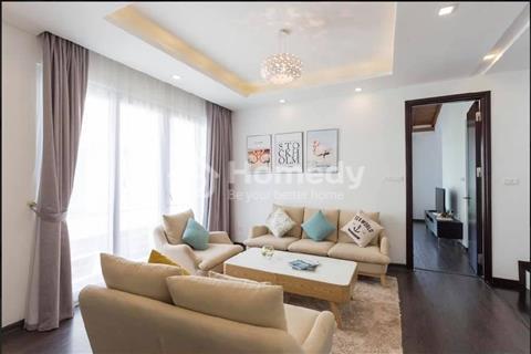 Chính chủ đầu tư bán chung cư mini Lạc Long Quân, view hồ Tây chỉ từ 600tr/căn, ô tô đỗ tận cửa