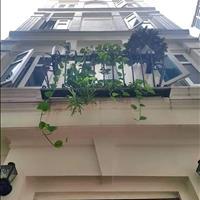 Bán nhà phố Đội Cấn 40m2, 5 tầng, mặt tiền 4.5m sạch – thoáng – văn minh, giá 3.8 tỷ