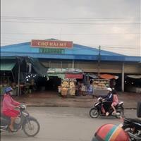 Đất mặt tiền kinh doanh 10x45m, gần chợ Hải Mỹ - Tân Phước Khánh, đường Lê Thị Trung