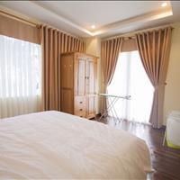 Cho thuê căn hộ 1 phòng ngủ 60m2 vô cùng tiện nghi, full toàn bộ đồ dùng gia đình sát vách quận 1