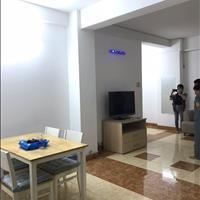 Cho thuê căn hộ chung cư H1, Hoàng Diệu, Quận 4, 69m2, 2PN, nội thất đầy đủ, nhà đẹp, giá 9tr/tháng