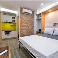 Cho thuê căn hộ dịch vụ quận Bình Thạnh - TP Hồ Chí Minh giá 5.80 triệu