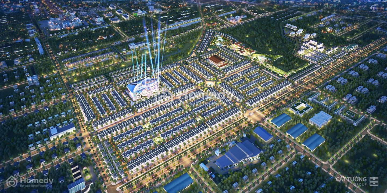 Bất động sản công nghiệp Bình Phước sở hữu tiềm năng đầu tư lớn