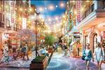 Dự án Sunshine Helios - Khu đô thị Nam Thăng Long - Ciputra Hà Nội - ảnh tổng quan - 2