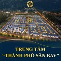 Hot - Siêu dự án đất nền cách sân bay Long Thành chỉ 2km, mua đất tặng vàng, ngân hàng hỗ trợ 70%