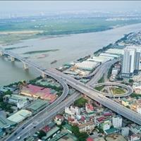 Bán căn góc hoa hậu dự án Imperia Sky Garden - Minh Khai view sông, rộng 99m2 giá bán lỗ 4.3 tỷ