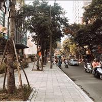 Bán nhà mặt phố quận Thanh Xuân - Hà Nội giá 7.5 tỷ