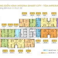 Chính thức nhận đặt chỗ dự án Imperia Smart City Đại Mỗ - Một sản phẩm của MIK Group