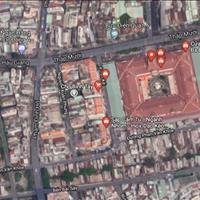 Tôi cần sang gấp lô đất MT Nguyễn Xuân Phụng, quận 6 - Đối diện chợ Bình Tây giá 3.2 tỷ, 100m2