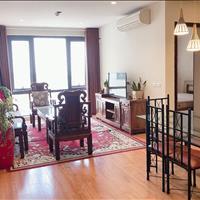 Cho thuê căn hộ quận Long Biên - Hà Nội giá 11.5 triệu