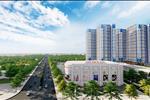 Chung cư Charm City Bình Dương - ảnh tổng quan - 9